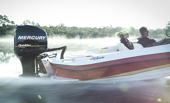 Warranty Coverage | Mercury Marine