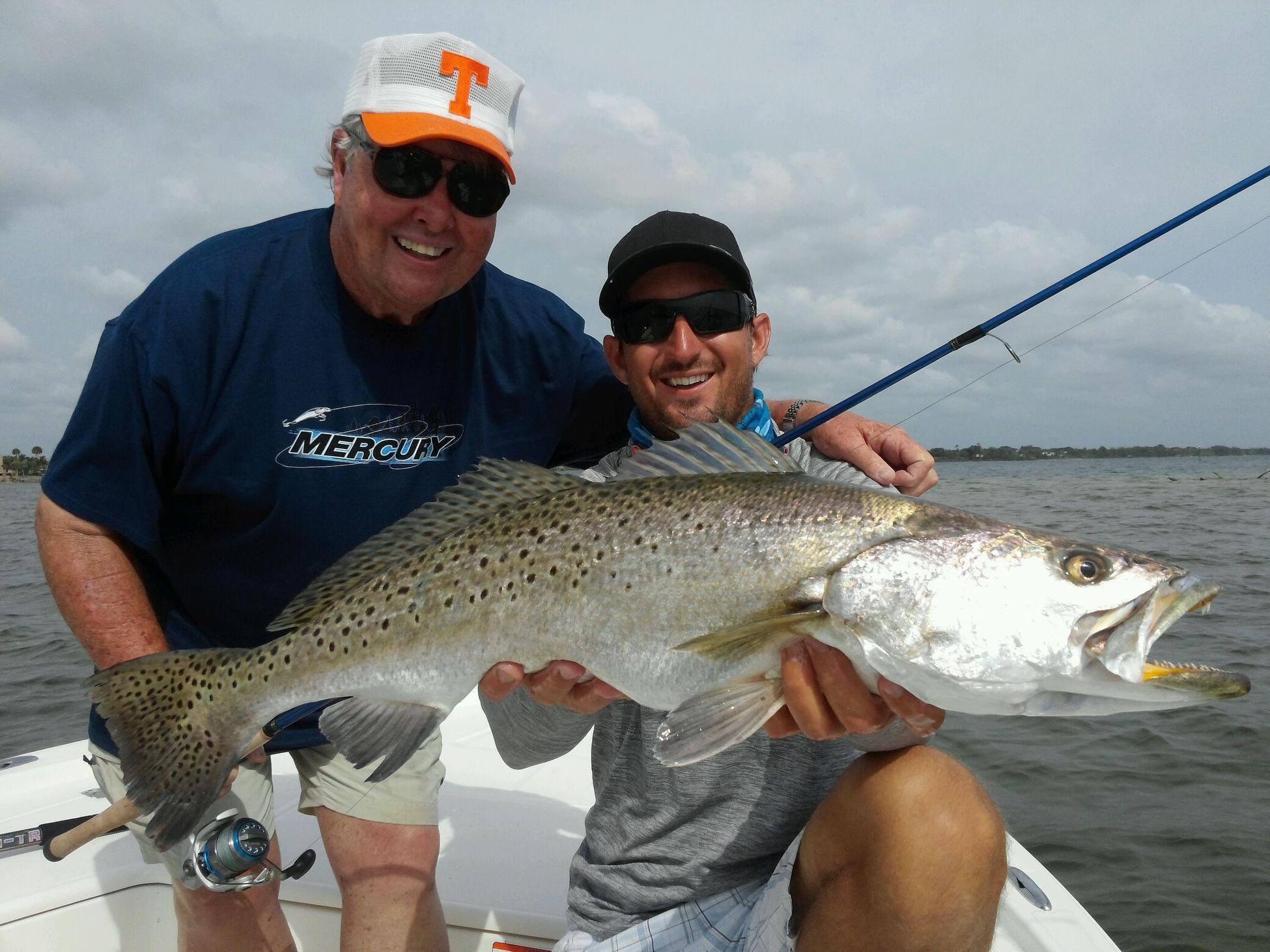 Bill Dance Fishing Salt