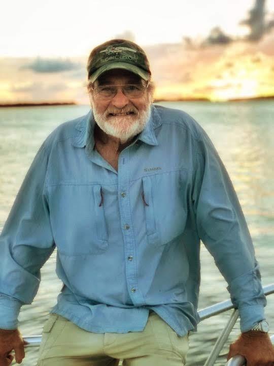 Mike Fuller Mercury Marine