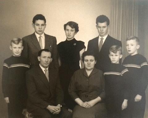 Litjens Family