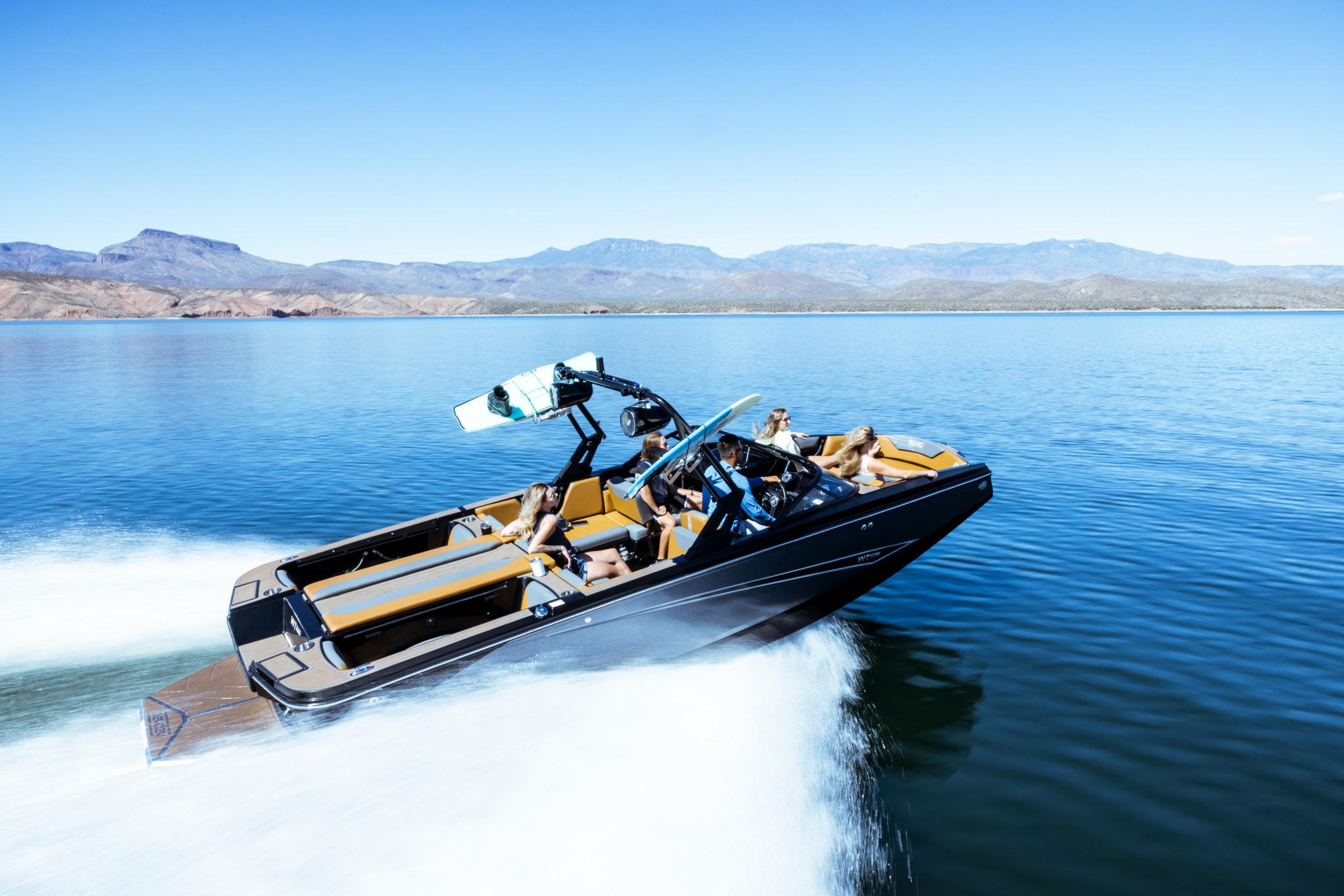 Inboard Engine Mercury Marine