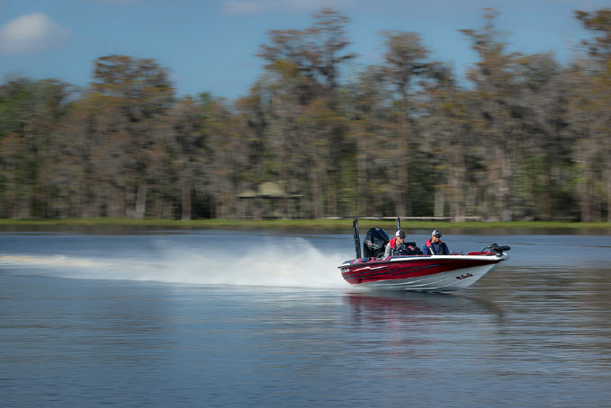 2020 Mercury Marine Prop Demo Program