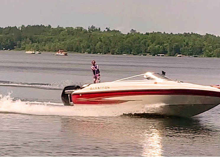 Mercury Marine Boat Repower