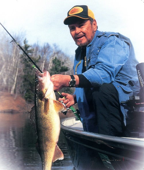 Remembering Ron Lindner Mercury Marine