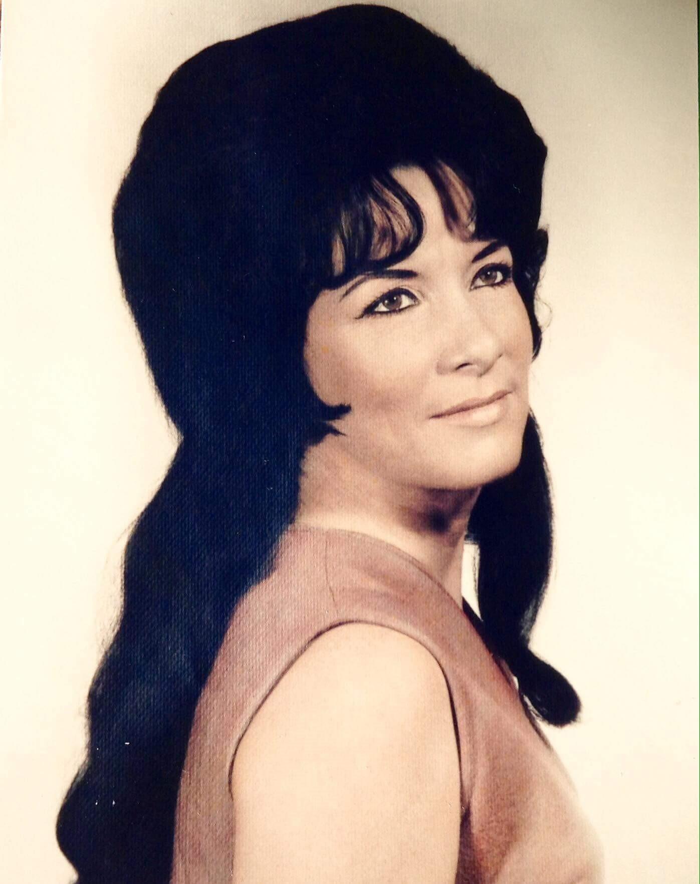 Cheryl Spencer