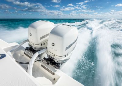 Hear the Difference - Mercury Marine