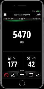 SmartCraft VesselView Mobile
