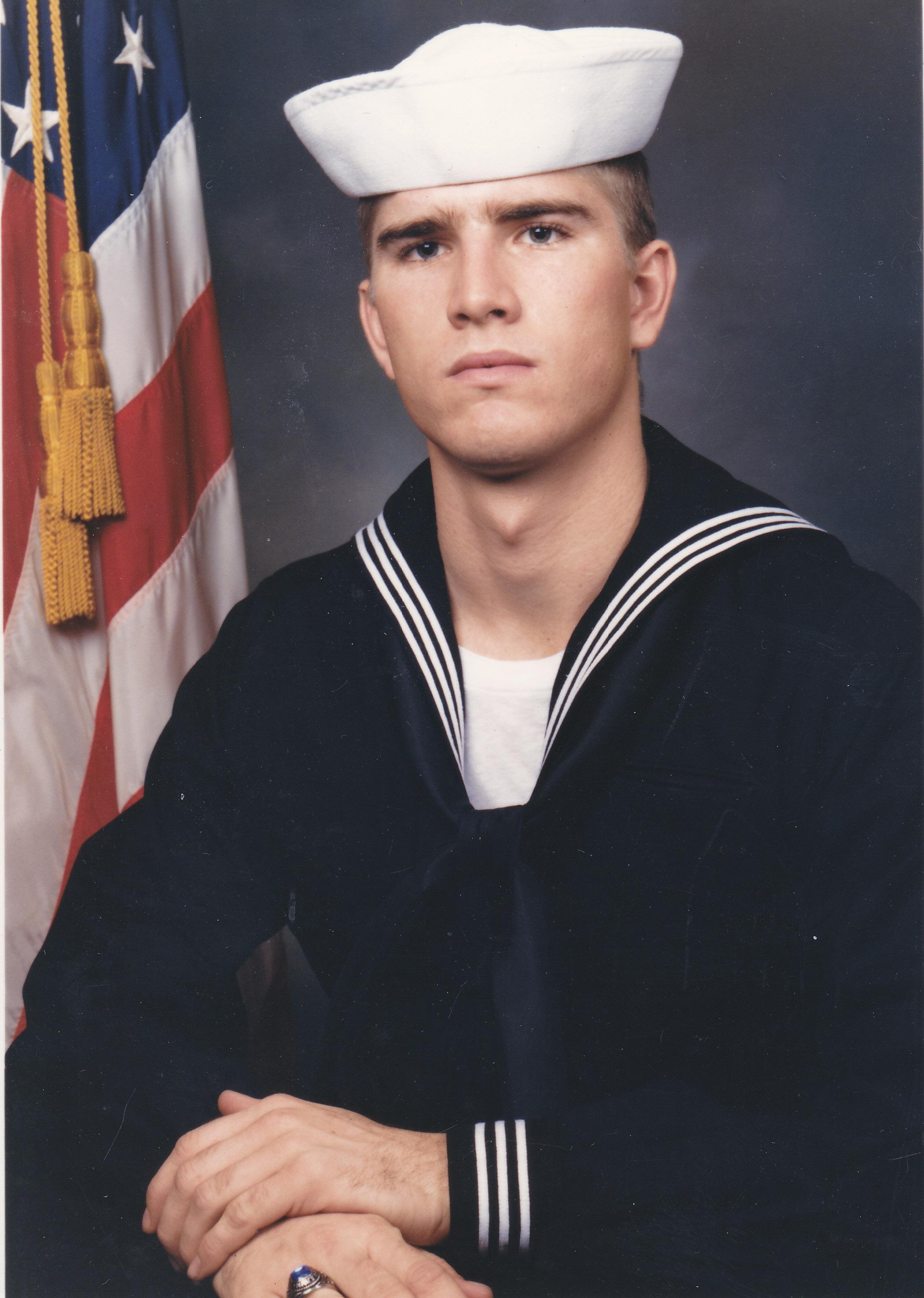StacyTwiggs Mercury Marine