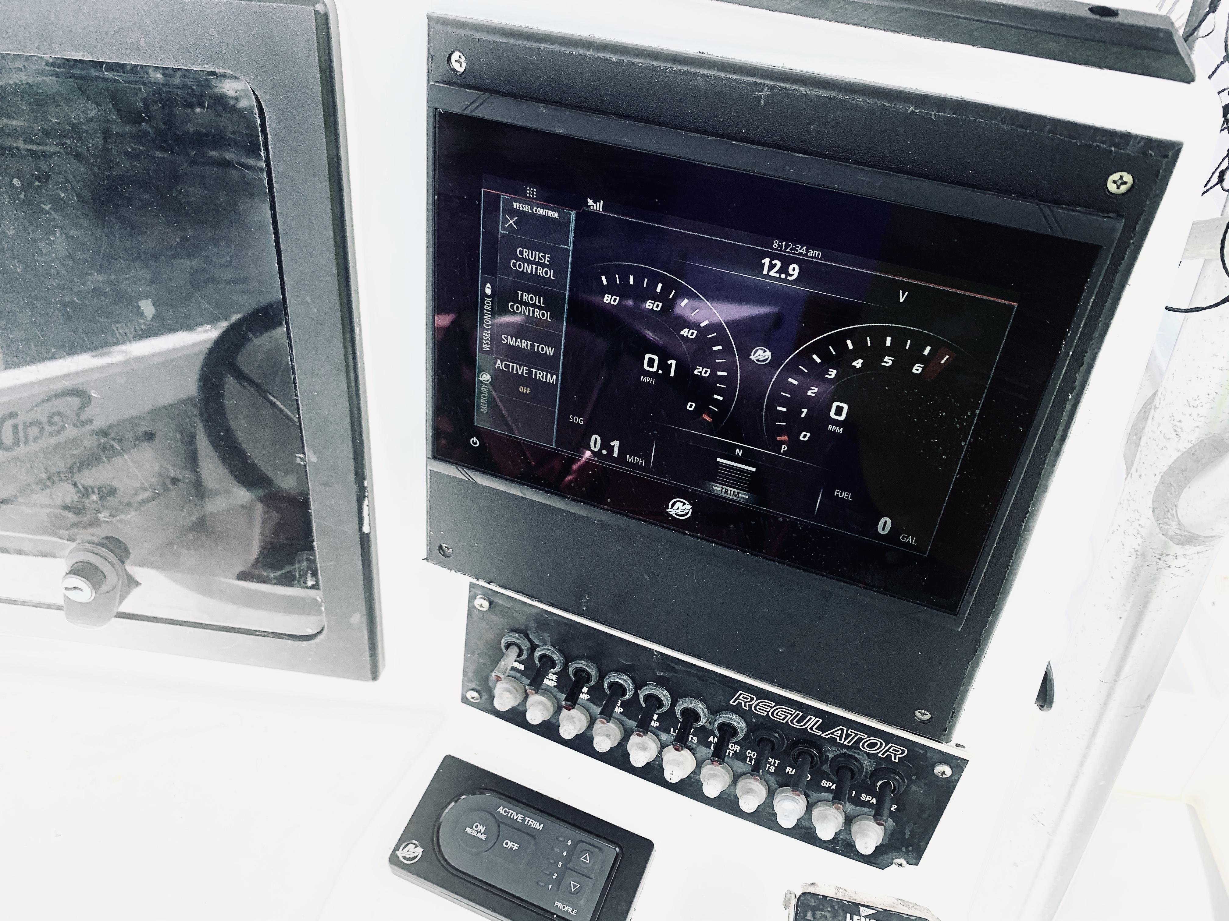 SmartCraft Mercury Marine