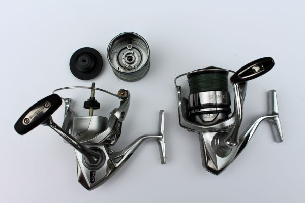 How to Clean Fishing Reels - Mercury Marine