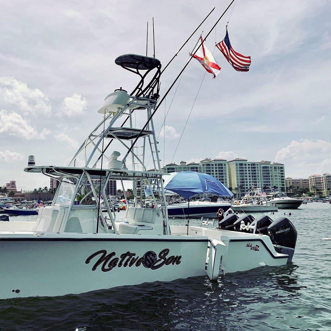 Preferred Marine Mercury Marine
