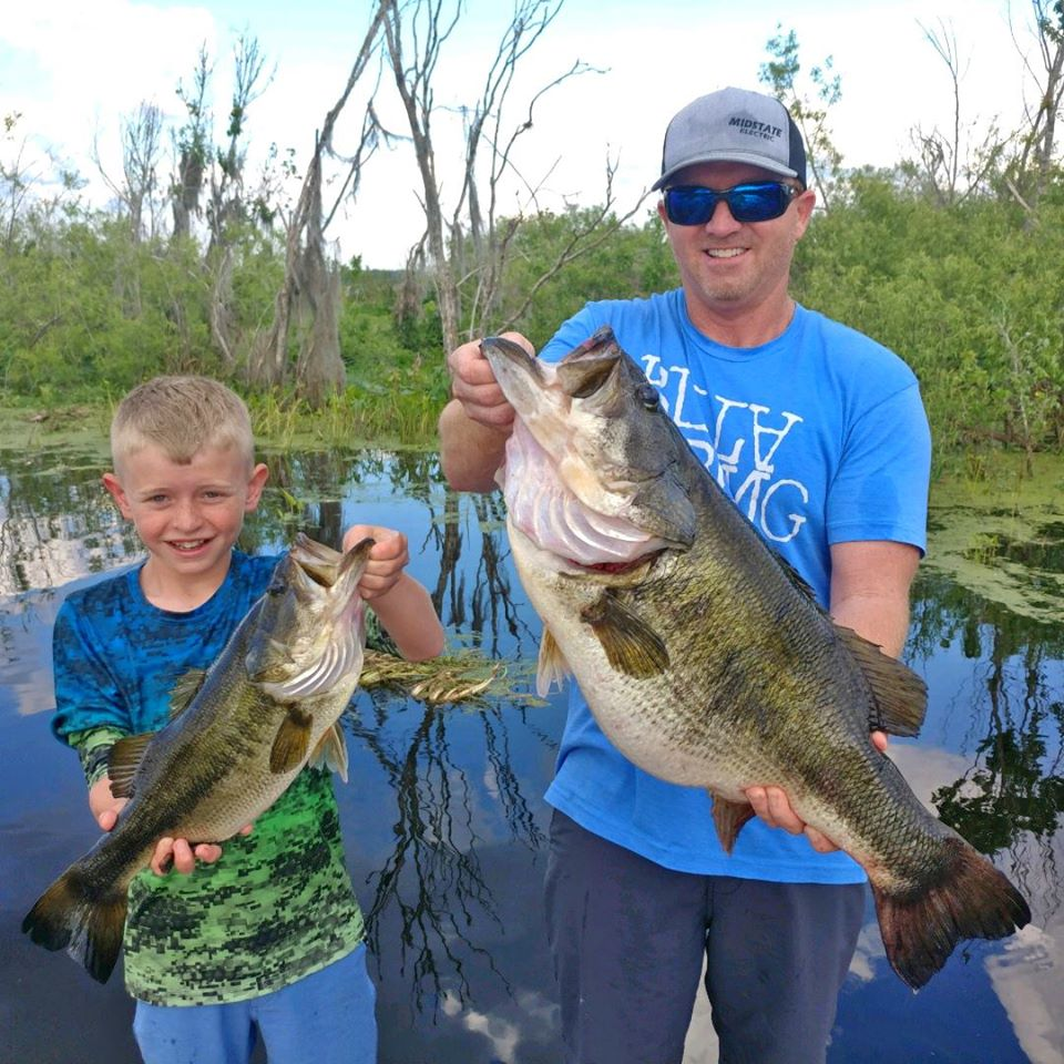 Mercury Marine Supports FWC Initiative to Help Conserve Populations of Big Bass in Florida