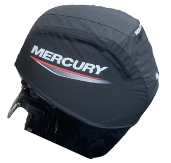 Vented Outboard Cover Mercury Marine