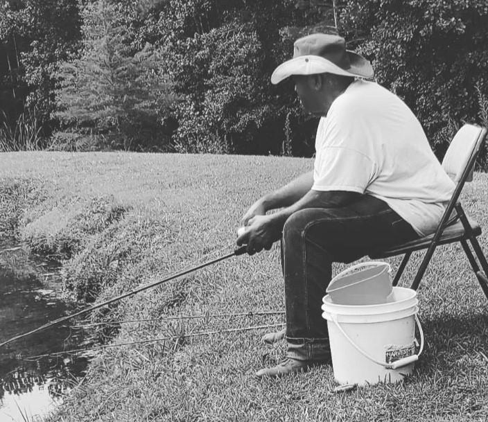 DC Lee Fishing