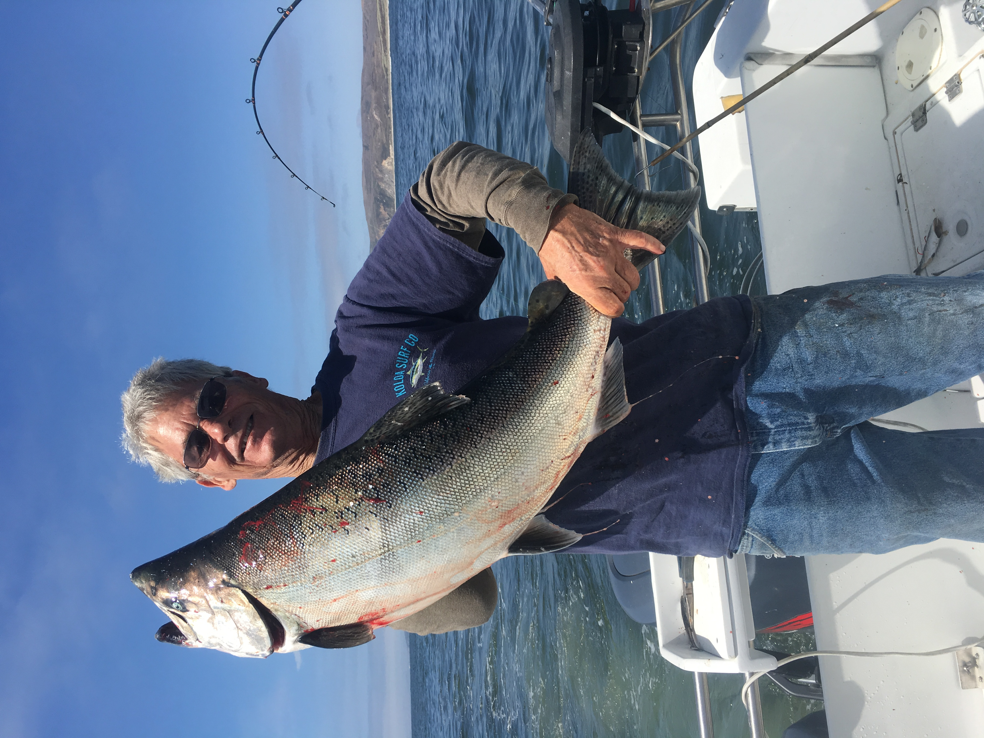 Gary Wienholz Mercury Marine