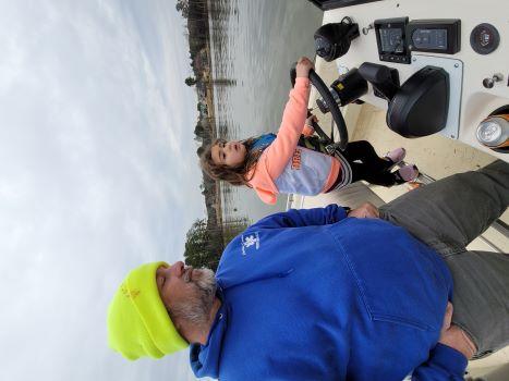 Mercury Marine Outboard Repower