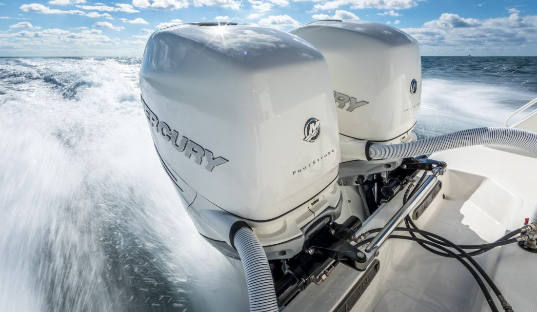 400hp financing repower mercury marine