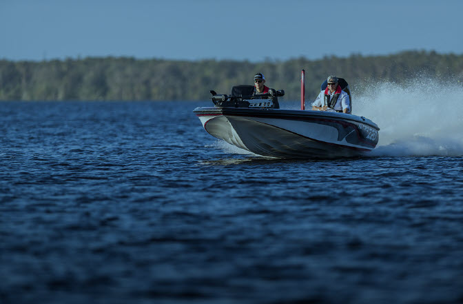 2020 Mercury Marine Prop Demo Blog