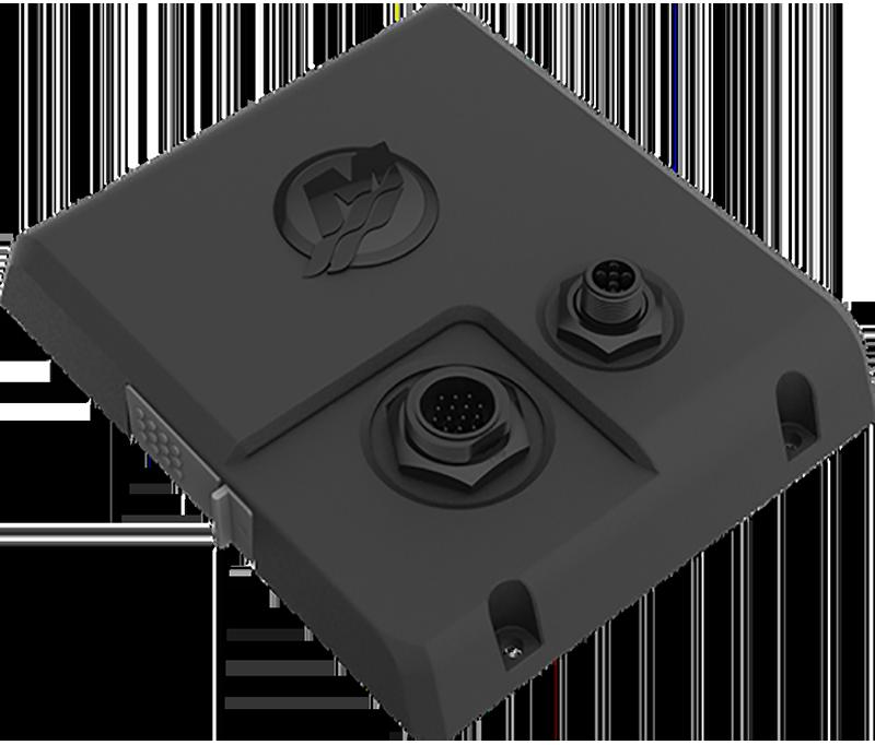 SmartCraft VesselView Link