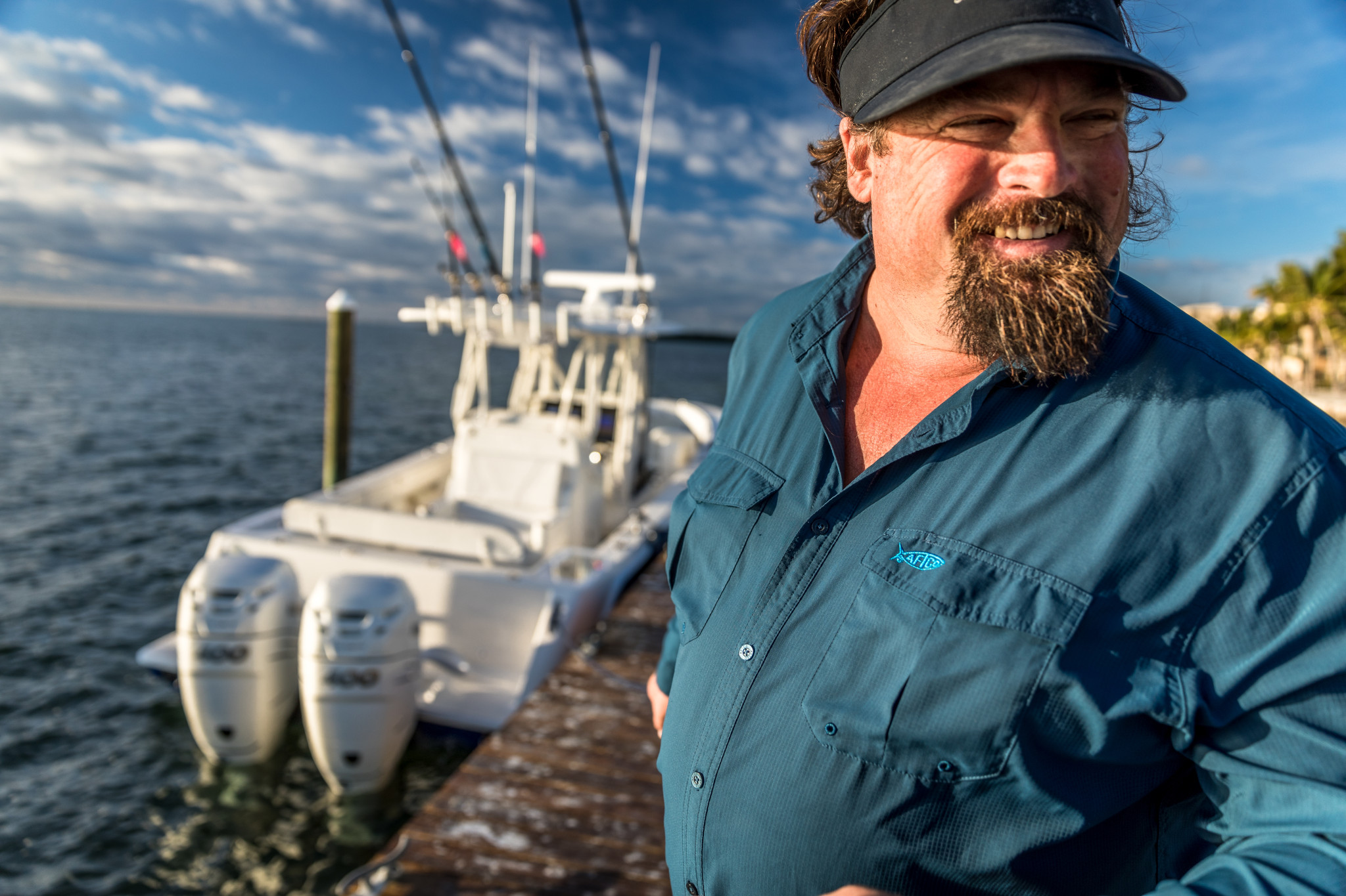 Tips to Docking a Boat the Easy Way - Mercury Marine