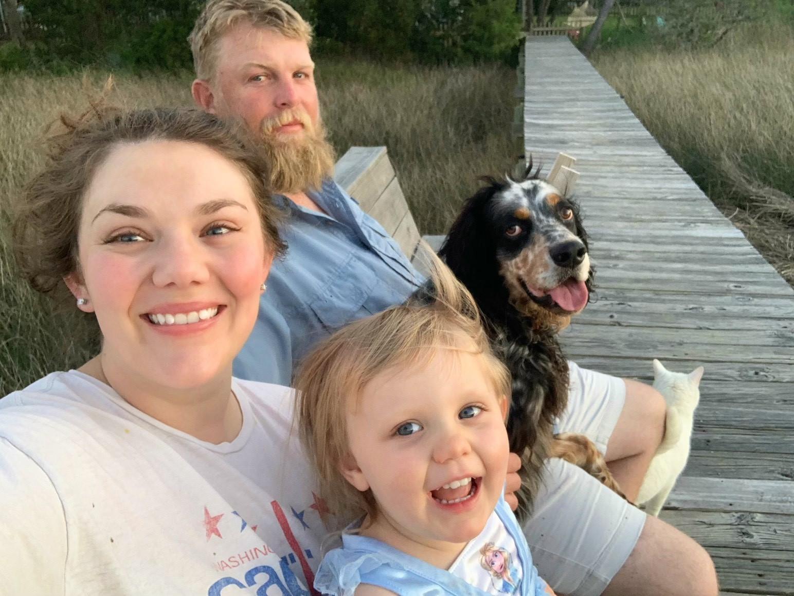 Richardson Family SeaPro