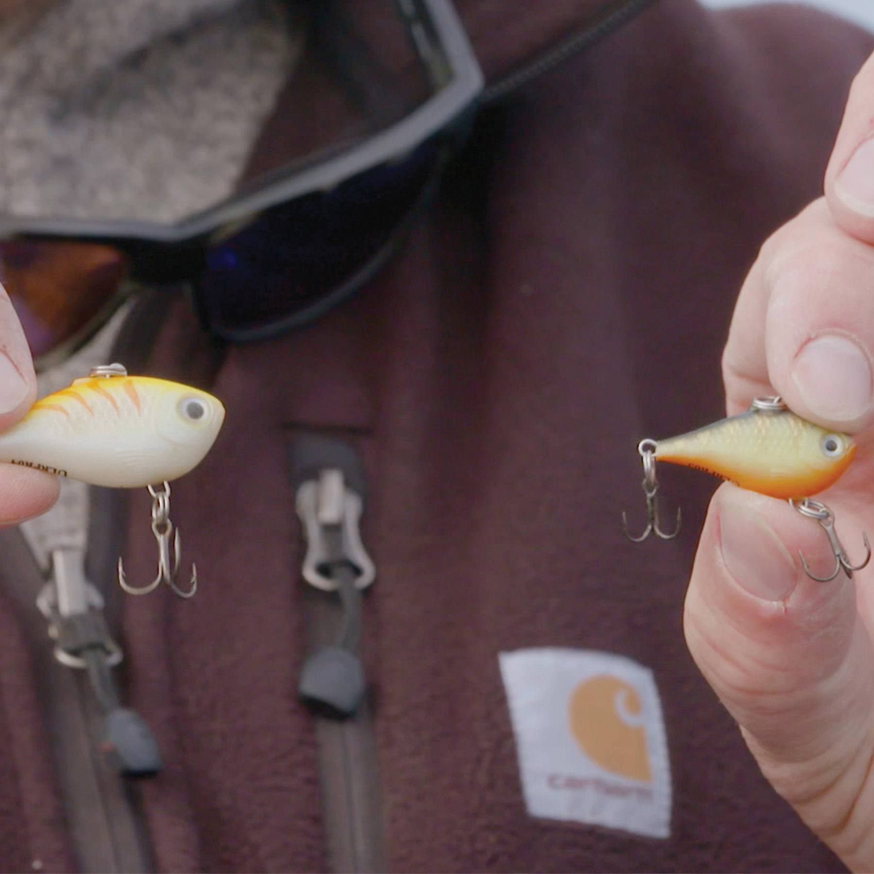 6 Go-To Rigs and Lures for Catching Panfish
