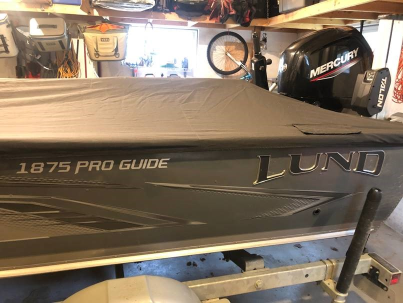 How to Store Your Boat for Winter Mercury Marine