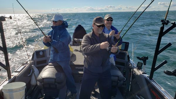 How to Deal with and Avoid Seasickness - Mercury Marine