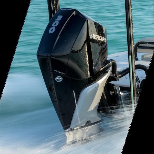 Mercury Verado Outboard Motors Mercury Marine