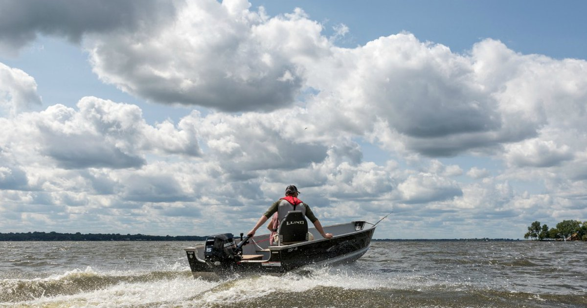 Small outboards are of big importance - Mercury Dockline | Mercury