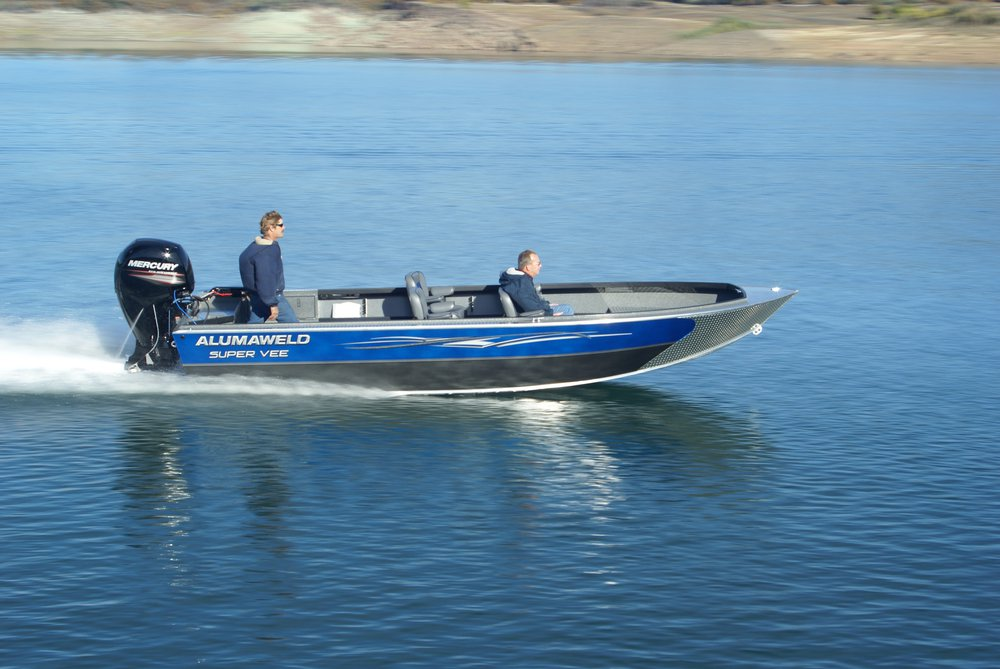 Steering Big Tiller | Mercury Marine