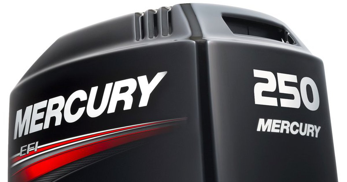 TwoStroke 250hp | Mercury Marine