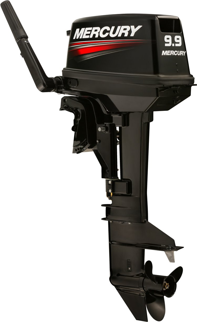 New Mercury 9 9hp outboard the lightest in its class – with
