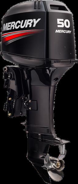 50 hp mercury outboard engine manual