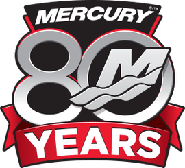 Mercury Marine celebrates 80th anniversary in 2019
