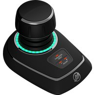 Steering  Joystick Piloting for Inboards