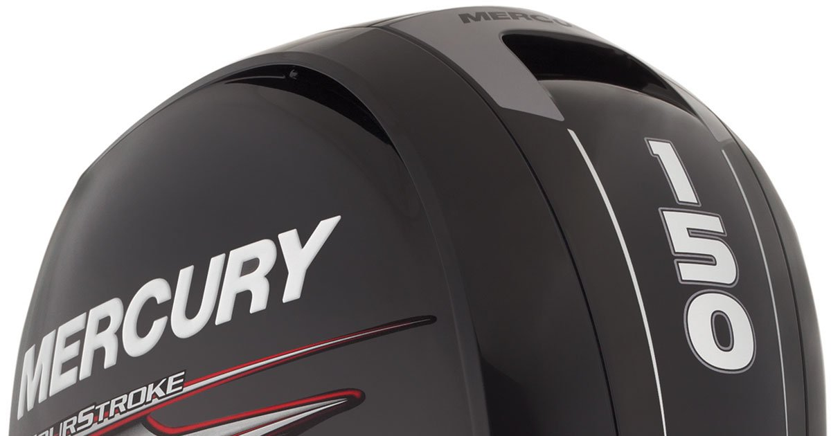 FourStroke 75-150hp | Mercury Marine