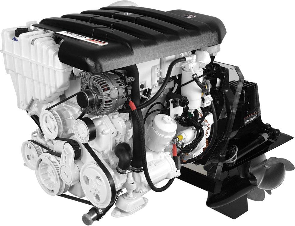 Mercury Diesel 2 8L 220hp Mercury Marine