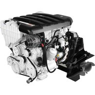 Mercury® Diesel 2.8L (220cv)