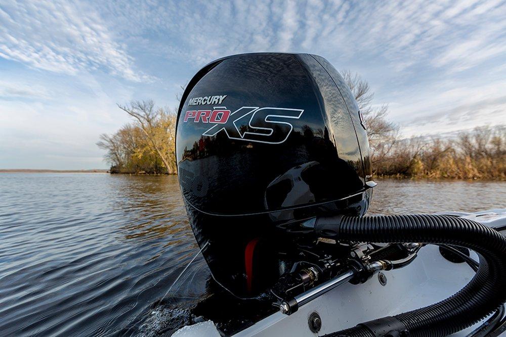 Mercury Marine Announces New 150 Pro XS Outboard   Mercury Marine