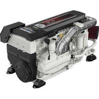 Mercury® Diesel 6.7l (480-550CV)