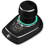 Steering  Joystick Piloting for Sterndrives - Axius®