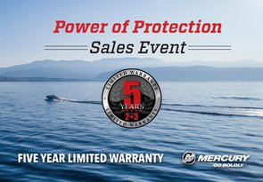Power of Protection Sales Event