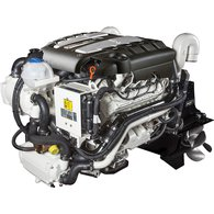 Mercury® Diesel TDI 4,2L (335-370CV)