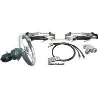 Steering  Hydraulic Steering