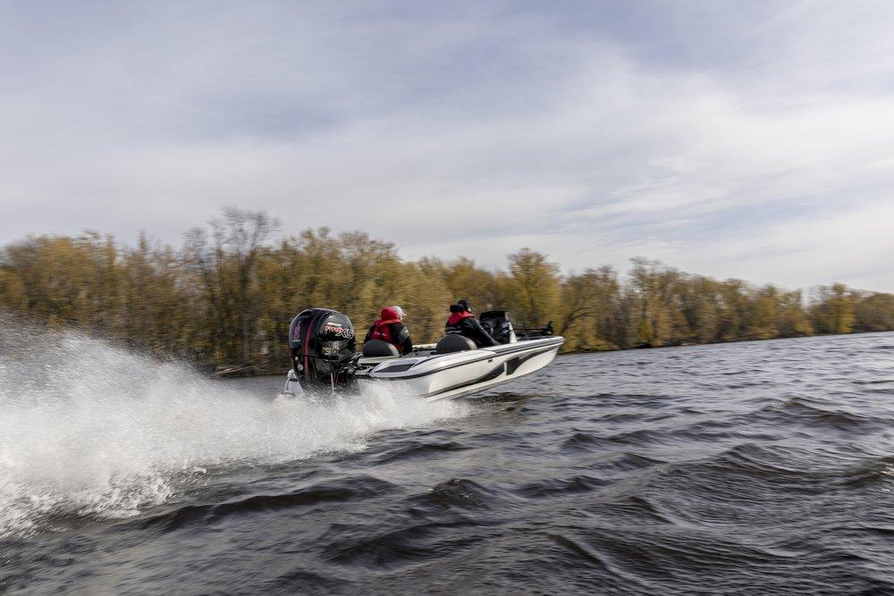 New 150hp Pro XS FourStroke Outboard | Mercury Marine