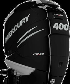 Verado® 250-400hp