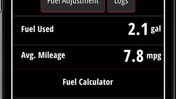 Mercury engine data now available on your mobile device | Mercury Marine