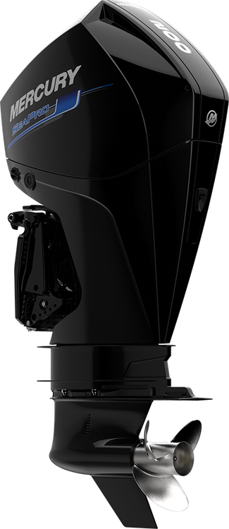 Mercury Marine introduces new V6 FourStroke outboard lineup