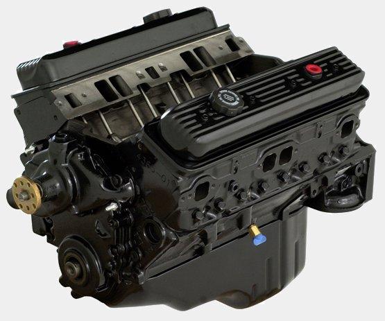 Remanufacturación: Motores Dentro-fuera de bordas e Intrabordas - Características